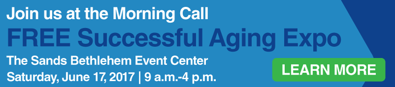 FREE Successful Aging Expo