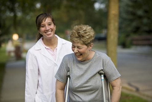 Stem cell therapies have successful results for orthopedic patients