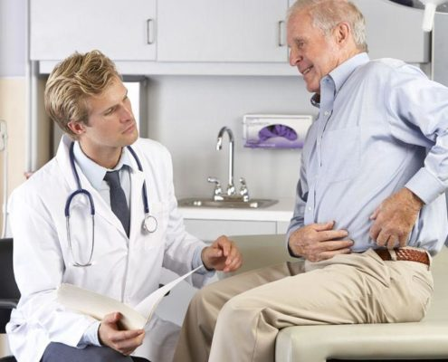 Hip Pain Treatments