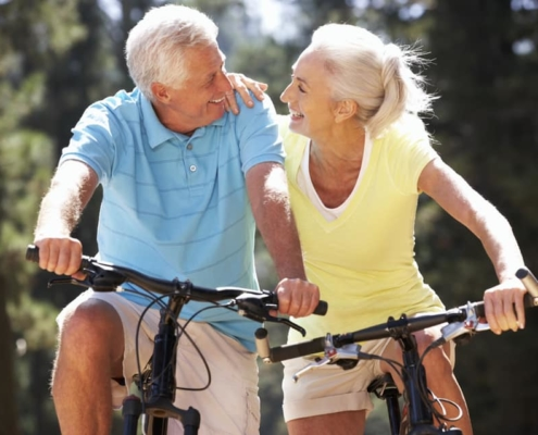Treating pre-arthritis allows you to enjoy more activities