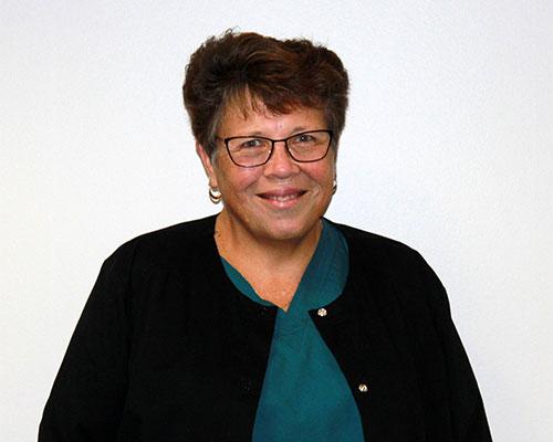 Meet the team, x-ray technologist Linda